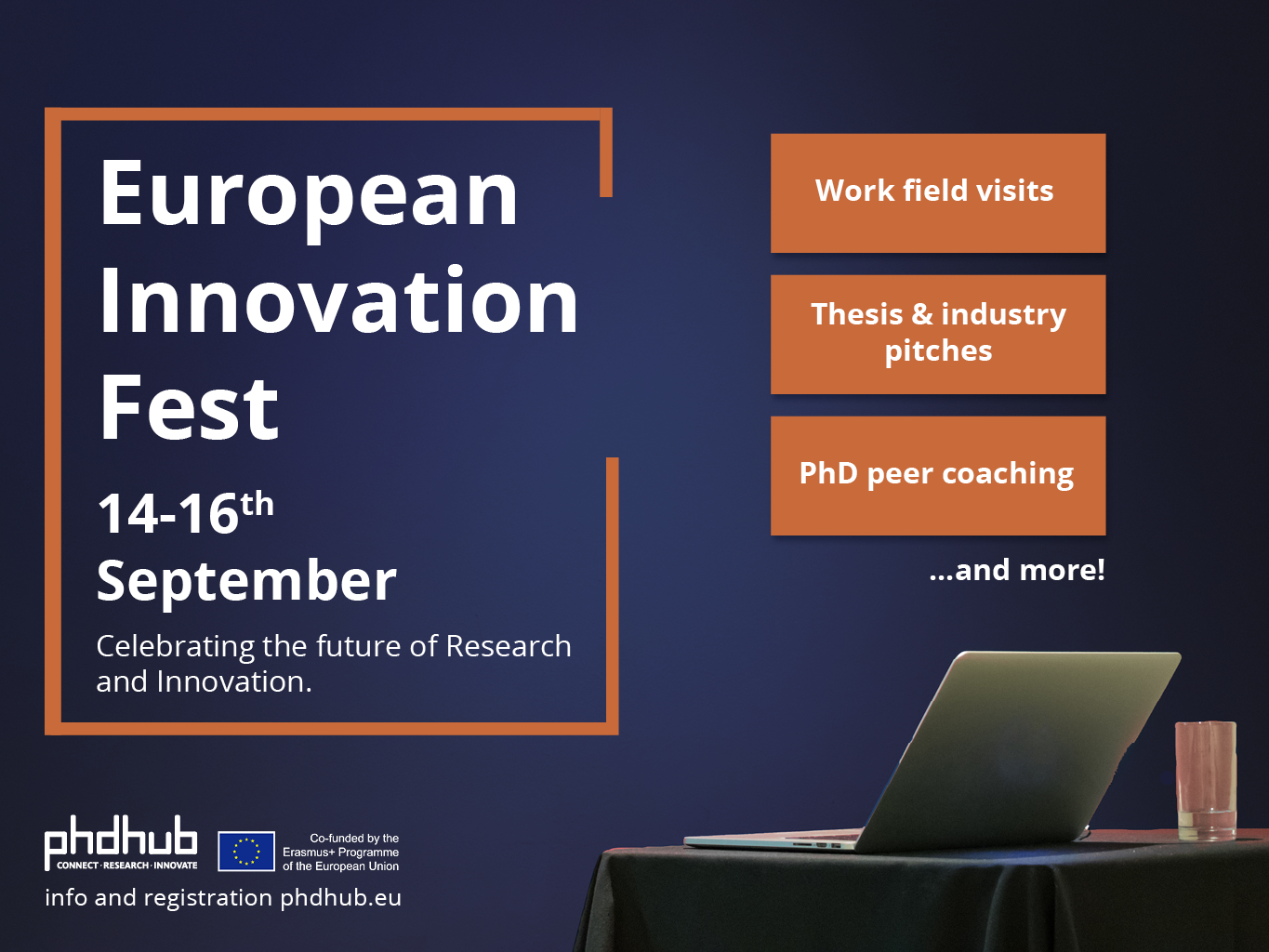 European Innovation Fest 2020